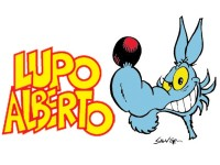 "the ""LUPO ALBERTO"" collection"